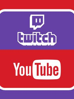 Youtube / Twitch