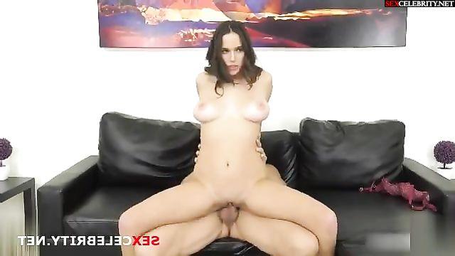 Elizabeth Henstridge Fakes Porno