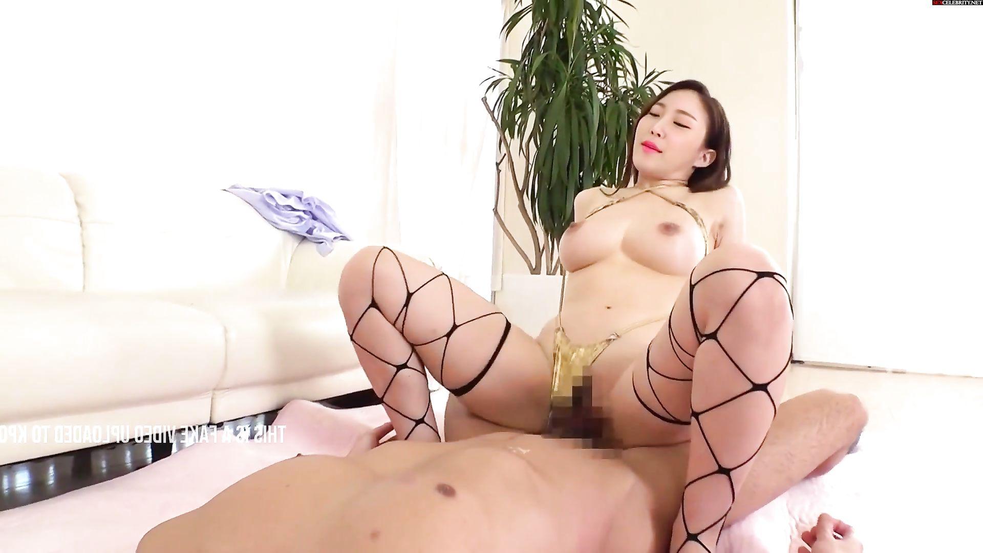 전효성 fake nude
