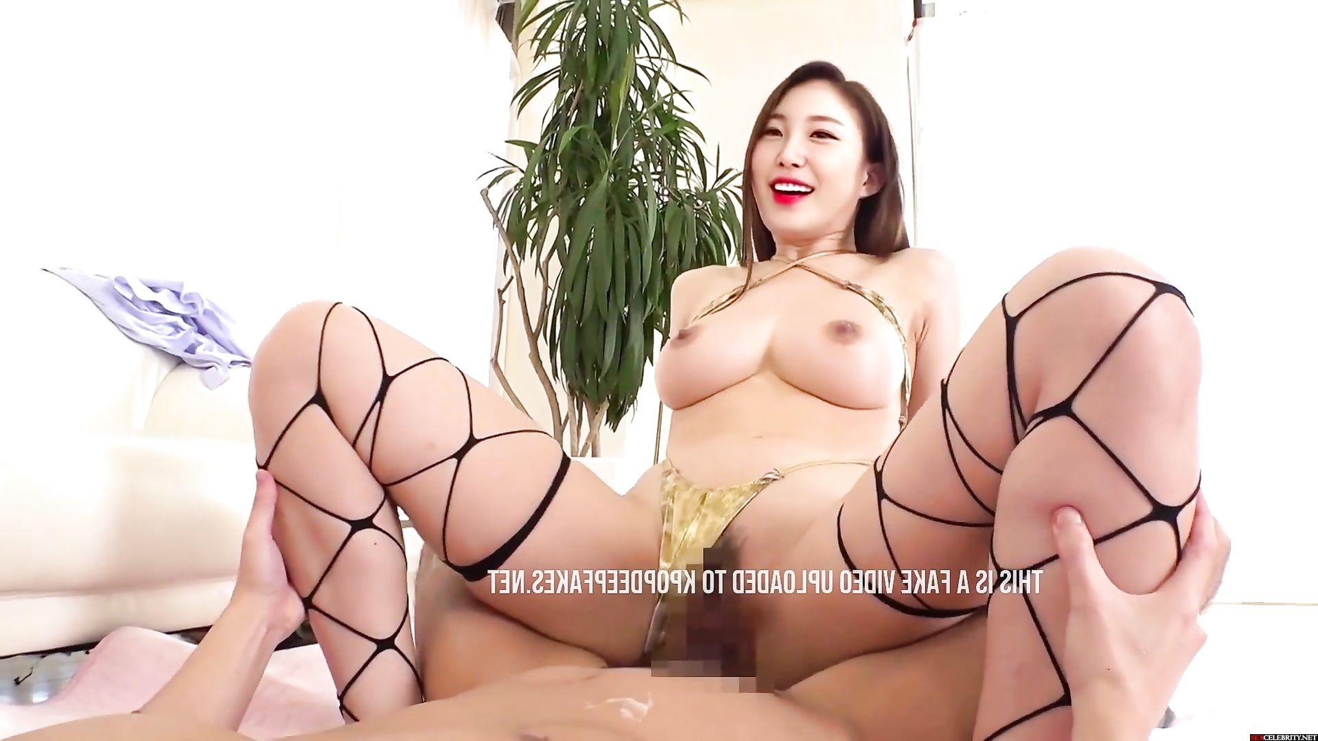 전효성 fake nude Hyoseong (Secret) Deepfakes Porn 전효성 가짜 포르노 시크릿 ...