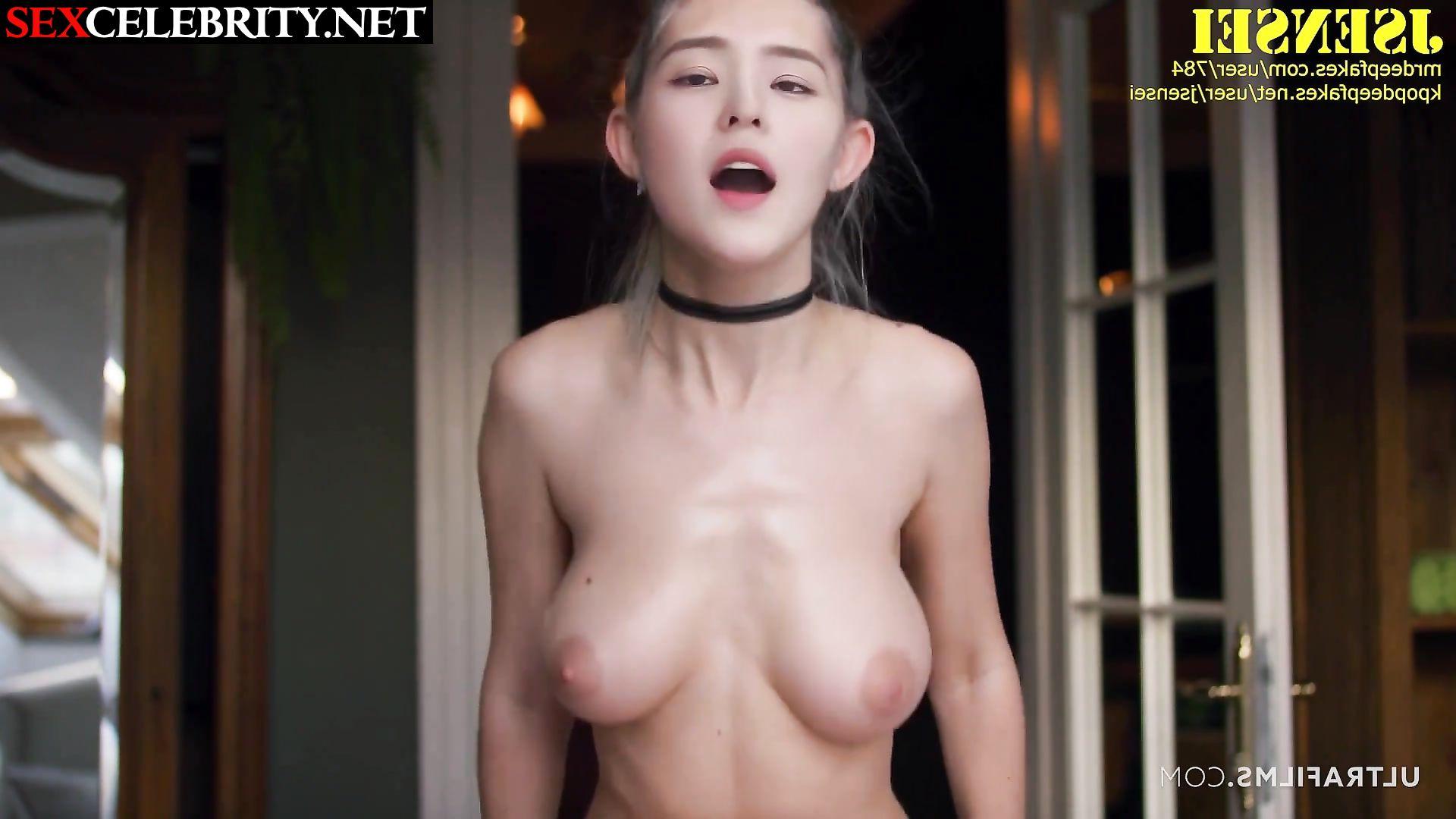 아이린 nude
