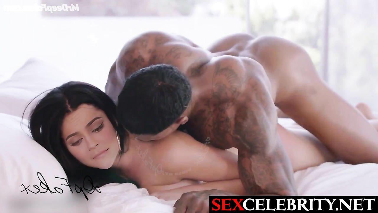 Porn kylie jenner Kylie Jenner